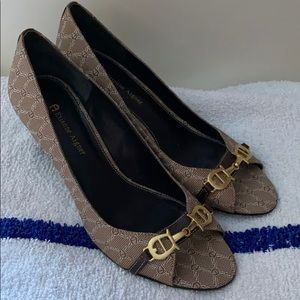 Etienne Aigner heeled shoes